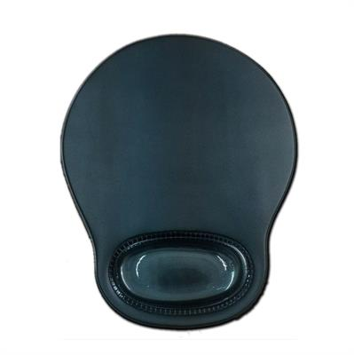 PAD MOUSE NEGRO GEL