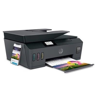 IMPRESORA HP MULTIF. SMART TANK 530 WIFI