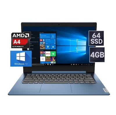 NOTEBOOK LENOVO CLOUDBOOK S150 AMD A4-9120E - 4GB