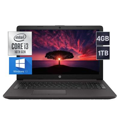 NOTEBOOK HP 250 G7 INTEL i3-1005G1 - 4GB - 1TB - 15.6