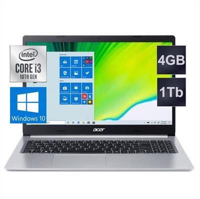 NOTEBOOK ACER ASPIRE 5 INTEL I3-1005G1 - 4GB - 1TB - 15,6