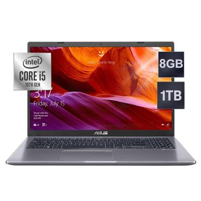 NOTEBOOK ASUS X509J INTEL I5-1035G1/BGA - 1TB - 8GB - 15.6