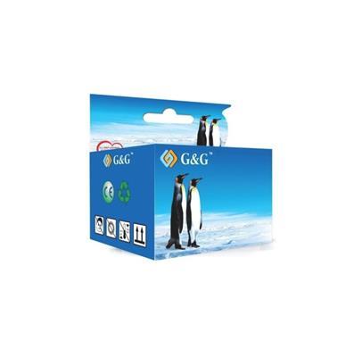 CARTUCHO G&G HP 8728 COLOR