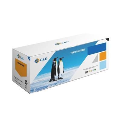TONER G&G HP NT-GC2612A NEGRO