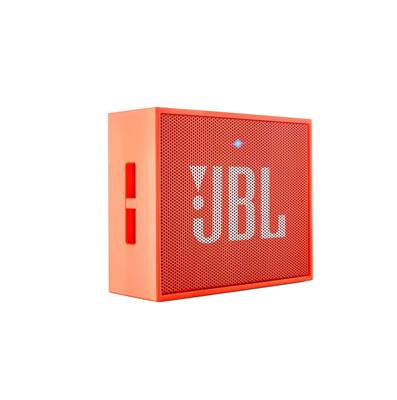 PARLANTE JBL GO BLUETOOTH ORANGE