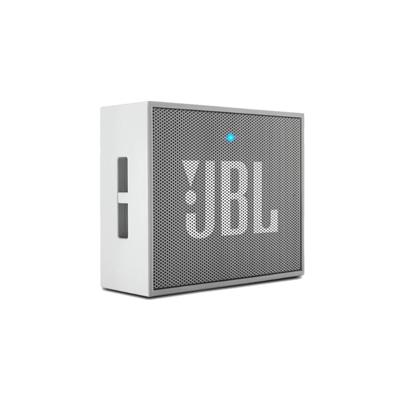 PARLANTE JBL GO BLUETOOTH GREY