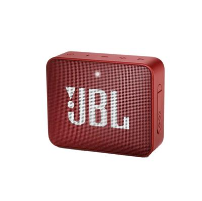 PARLANTE JBL GO 2 BLUETOOTH RED