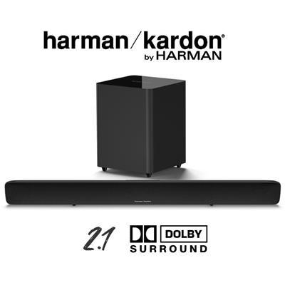 BARRA DE SONIDO HARMAN KARDON SB20 2.1 +SUBWOOFER