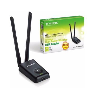 ADAPTADOR USB WIFI TP-LINK TL-WN8200ND
