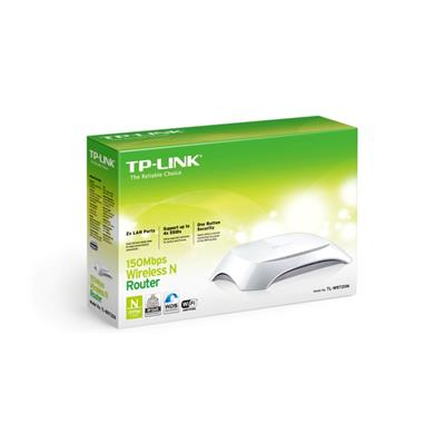 ROUTER TP-LINK INALAMBRICO TL-WR720N