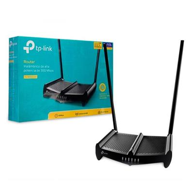 ROUTER TP-LINK INALAMBRICO TL WR841HP