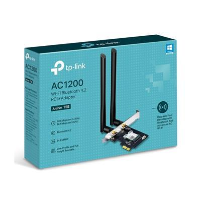 PLACA WIFI-BLUETOOTH 4.2 PCI-e ARCHER T5E