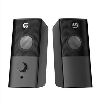 PARLANTE HP DHS-2101 RGB 12W