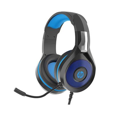 AURICULAR GAMER  HP DHE-8010 LED