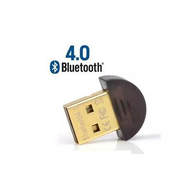 RECEPTOR BLUETOOTH V4.0 USB