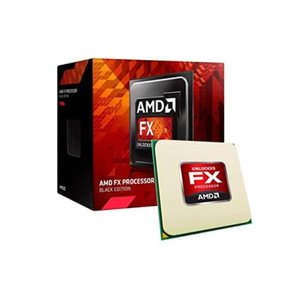 MICROPROCESADOR AMD FX-4130 (AM3+) SIN VIDEO