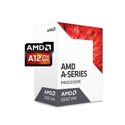 MICROPROCESADOR AMD A12-9800E (AM4)