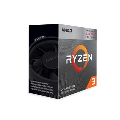 MICROPROCESADOR AMD RYZEN 3 3200G (AM4)