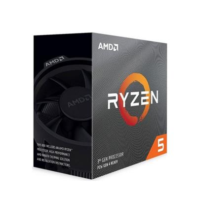 MICROPROCESADOR AMD RYZEN 5 3600 (AM4) SIN VIDEO