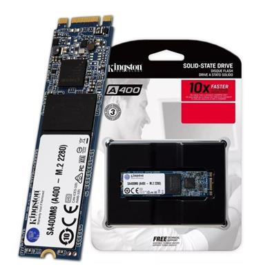 DISCO SOLIDO SSD 240GB KINGSTON M.2 A400