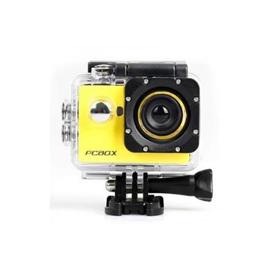 CAMARA PC BOX DEPORTIVA JUNIOR 5MPX- FULL HD 1080P