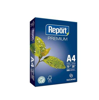 RESMA REPORT A4 75GRMS