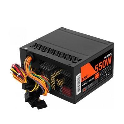 FUENTE LNZ POWER 550W SX550-FS