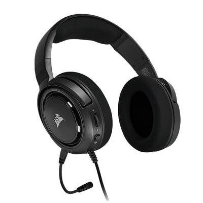 AURICULAR CORSAIR HS35 STEREO CARBON 3.5mm