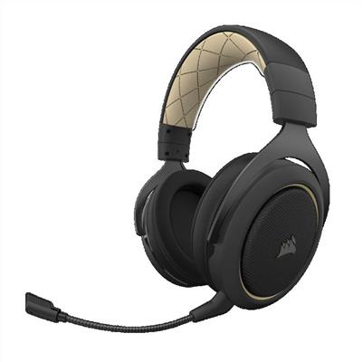 AURICULAR CORSAIR GAMING HS70 PRO WIRELESS CREAM