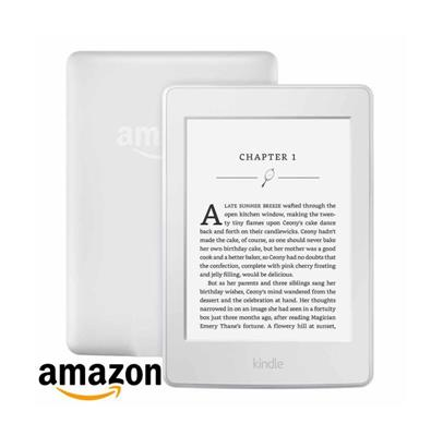 EBOOK READER AMAZON KINDLE 4GB-6
