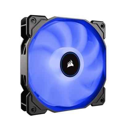 COOLER GAMER CORSAIR AF120 LED 120X120X25MM 1 LED BLUE 1400RPM
