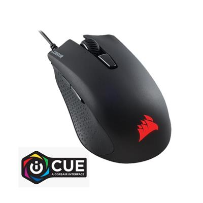 MOUSE CORSAIR HARPOON GAMING RGB