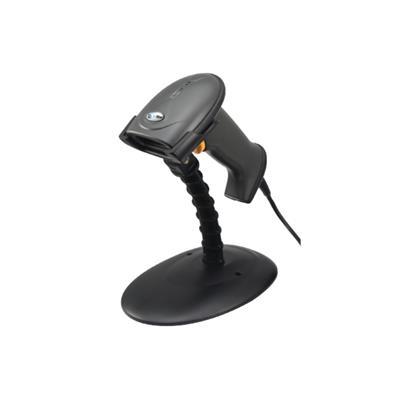 LECTOR CODIGO DE BARRA SC100 1D USB CON BASE