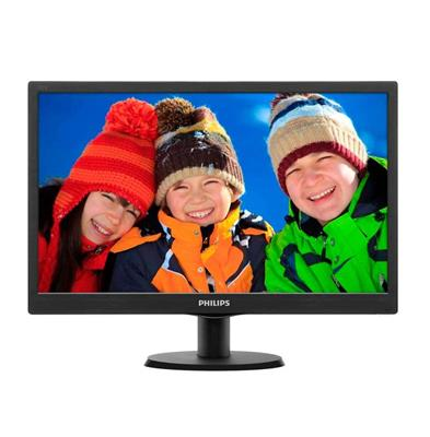 MONITOR LED PHILIPS 19