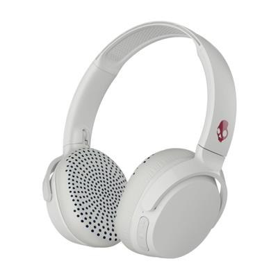AURICULAR SKULLCANDY RIFF BLUETOOTH WHITE