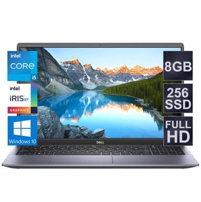 NOTEBOOK DELL  INSPIRON 5000 Micro i5-11GEN - 8GB - SSD 256GB - 15,6