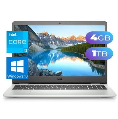 NOTEBOOK DELL  3501 Micro I3-11 GEN - 4GB - 1TB - 15,6