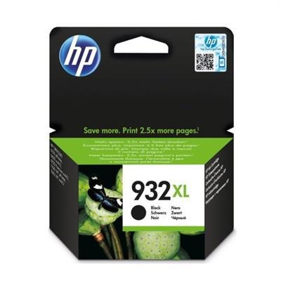 CARTUCHO HP 932XL NEGRO
