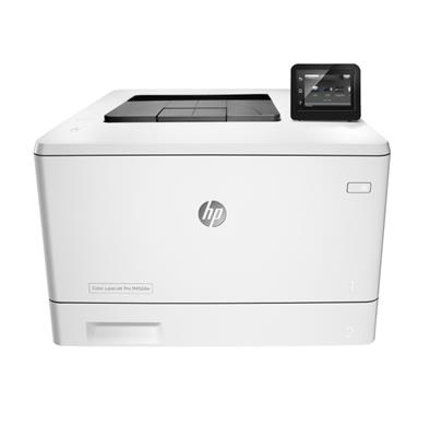 IMPRESORA HP LASER COLOR M452DW