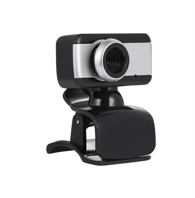 CAMARA WEB WEBCAM PC HD 720P USB WIN PLUG&PLAY