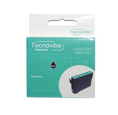 CARTUCHO TECNOVIBE HP 60XL