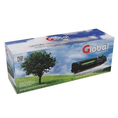 TONER GLOBAL HP NT-CH435/436/285U/388A NEGRO