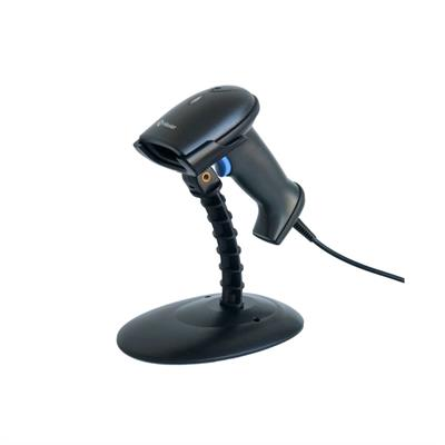 LECTOR CODIGO DE BARRA HASAR 9010 USB 1D