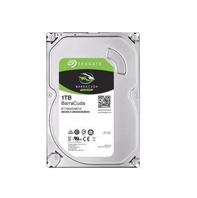 DISCO RIGIDO PC 1TB SEAGATE BARRACUDA