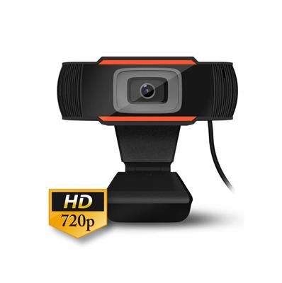 WEBCAM WC 720P USB+MIC