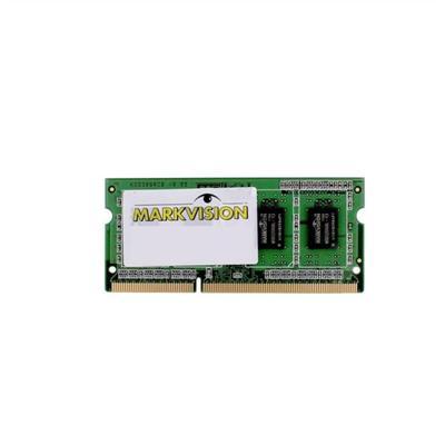 MEMORIA SODIMM DDR4 4GB 2400 MHz MARKVISION