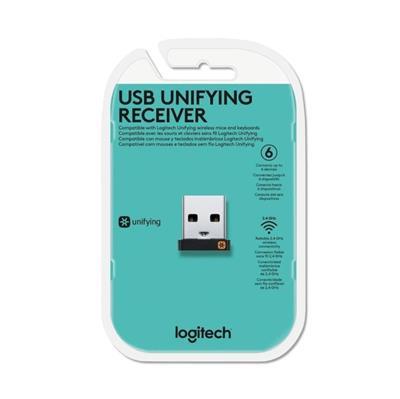 RECEPTOR LOGITECH USB UNIFYING P/TEC Y MOUSE