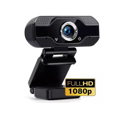WEBCAM FULL HD 1080P CON MICROFONO
