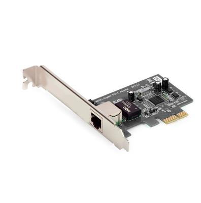 PLACA PCI-E NISUTA EXPRESS GIGABITE