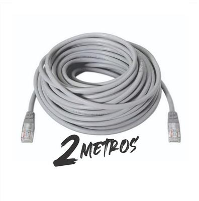 CABLE DE RED UTP  INT.CO 2MTS